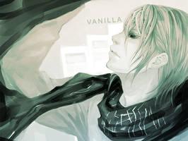::VANILLA FACE:: by meisan