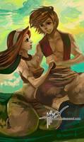 ::Free high-res of Aladdin::
