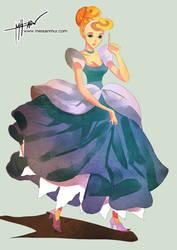 ::Cinderella:: by meisan