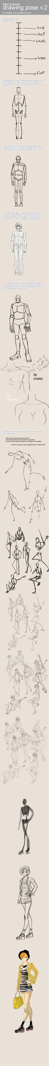 minitutor,draw pose v.2 edit