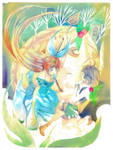 ::Alice journey:: by meisan