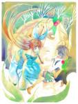 ::Alice journey::