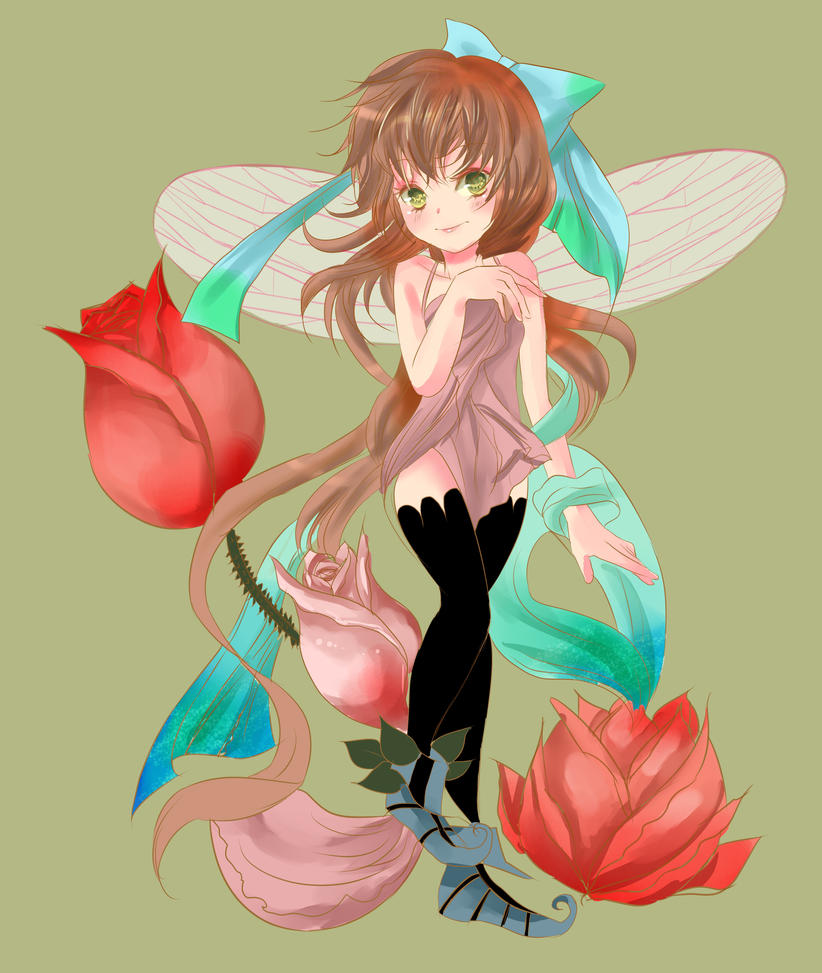 Fairytest3 by meisan