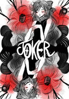 Joker by meisan