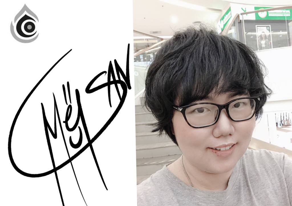meisan's Profile Picture