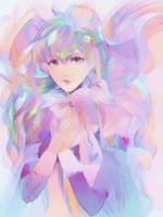 Iridescent by meisan
