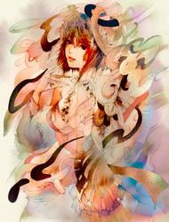 Aquarius by meisan