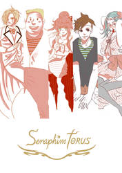 Seraphim torus