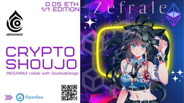 Crypto Shoujo-Zefrale