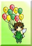 For SephycalA7X - Happy Birthday!! :D