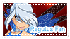 Regulus Stamp by MagicalNelly