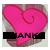 HerTherapyThanks PLZ Heart