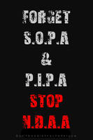 Stop N.D.A.A 2012 by atLevel1Alt