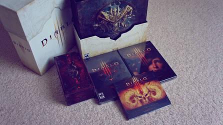 Diablo 3 Unboxed