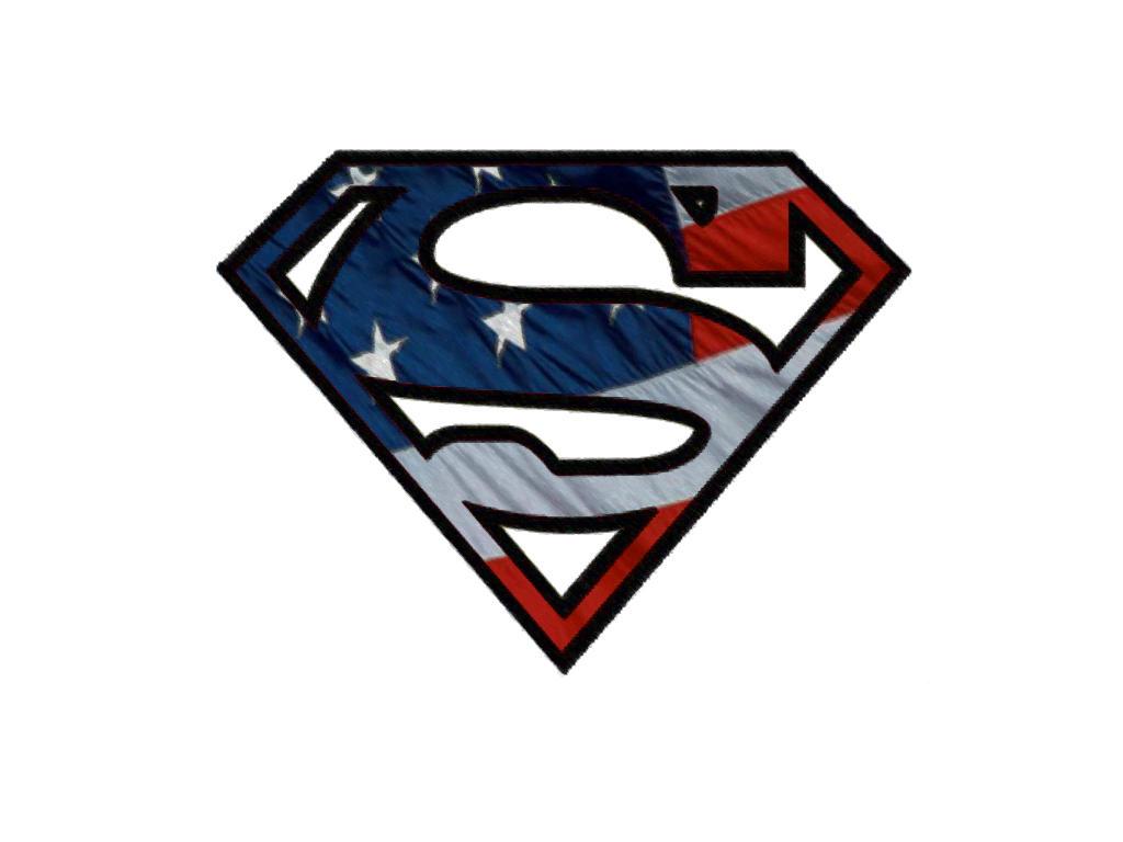 Superman patriotic logo by atlevel1alt on deviantart superman patriotic logo by atlevel1alt buycottarizona Gallery