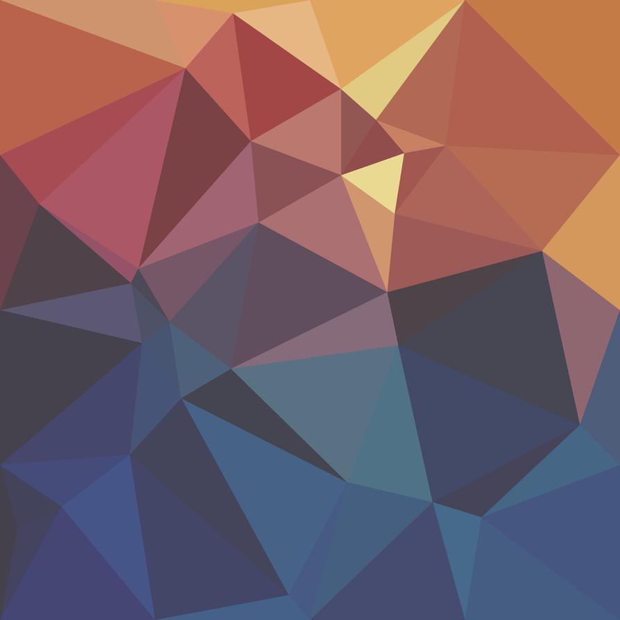 Polygon 01 by atLevel1Alt