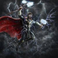 Thor My Version