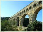 Pont du Gard - 2