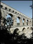 Pont du Gard - 4
