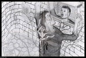 Identity Crisis by NfERnOv2
