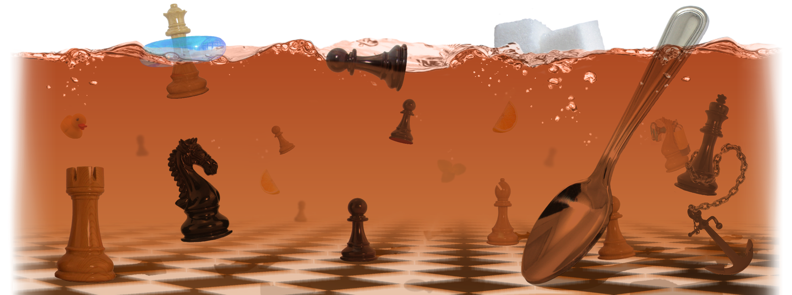 Would you care for a spot of chess? by NfERnOv2