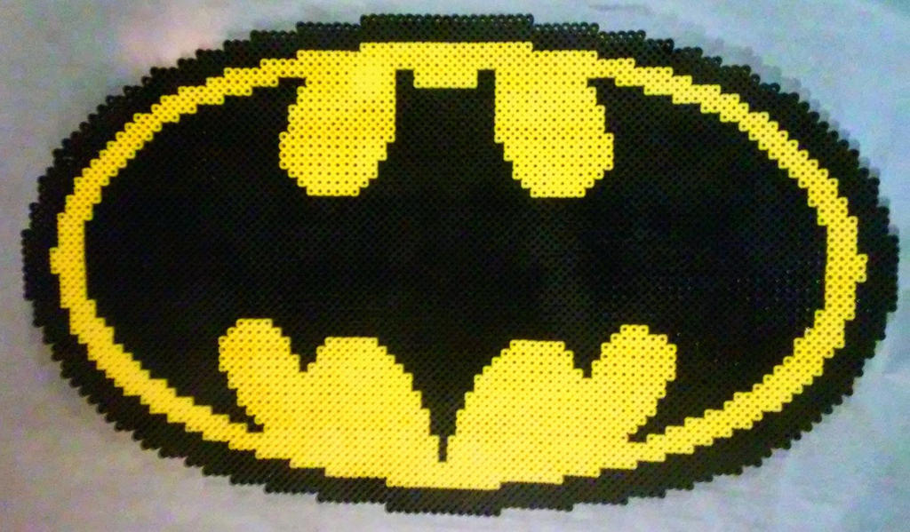 Bat Symbol By Phantasm818 On Deviantart