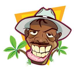 Cuban Pete!