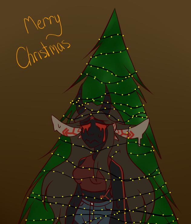 Aerolin: Secret Santa