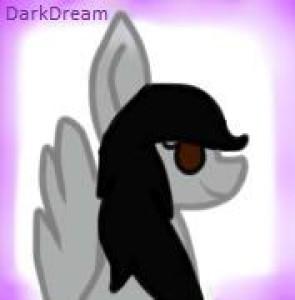 DarkDreampegasus's Profile Picture