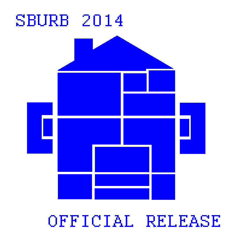 sburb 2014 the official release logo by asteriisms on