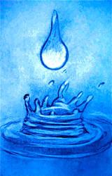 Water by sheherazahde