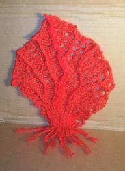Red Sea Fan Coral I by sheherazahde