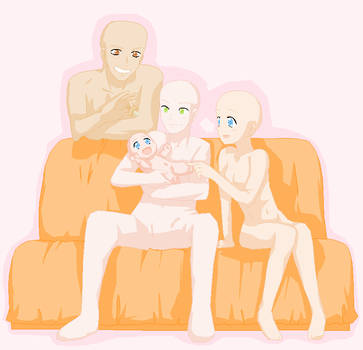 family base luv by ringhog