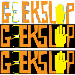 Geekslap Banner concepts by NealFisher