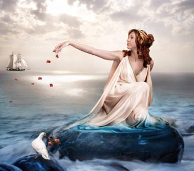 Farewell my love by Sarasai