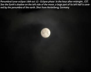 Eclipse Phase 2b by Sarasai