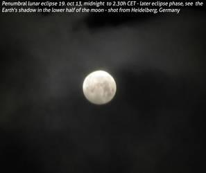 Eclipse Phase 3 by Sarasai