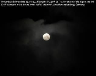 Eclipse Phase 5 by Sarasai