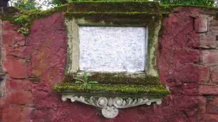 Wall frame by Sarasai
