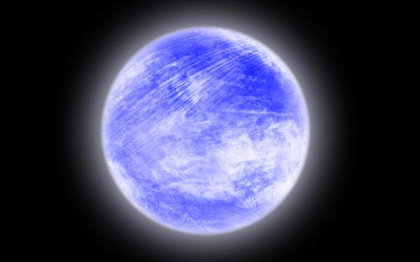 [007;0J] 'Korrae' IceBall_by_xupisco