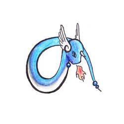 Dragonair CPS by Astricon