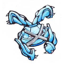 Metagross CPS by Astricon