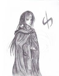 Soren Sketch by Astricon