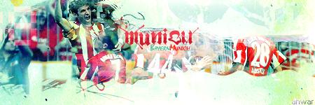 Bayern Munich by anwar-92