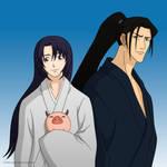 Demons of the Shinsengumi?