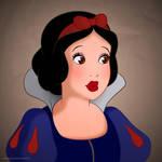 Disney Ladies: Snow White
