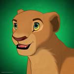 Disney Ladies: Nala