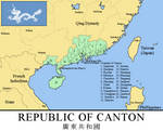 Republic of Canton, 1899 (Rumelian Universe)