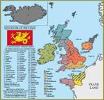 Kingdom of Brytain Redux