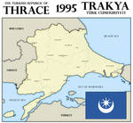 Turkish Republic of Thrace, 1995